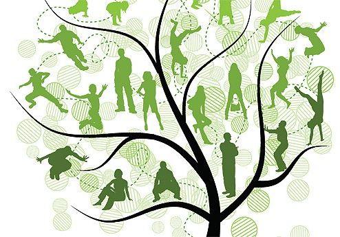 Работа  с  генограммой  и  семейной  историей в  психологическом  консультировании  и  психотерапии