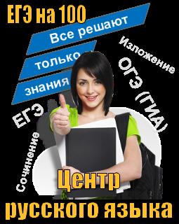 Русский язык. Подготовка к ЕГЭ (задания В, С)